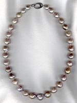 Pearl necklace CC6225