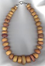 Amber necklace CC6228